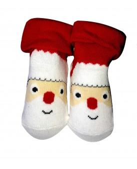 Chaussettes Père Noël