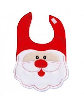 Bavoir Père Noël